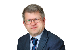 Robert Whitaker, employment law specialist in Chelmsford