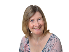 Kathryn Brockbank, financial planner in Bishops Stortford