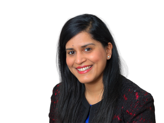 Anupama Bhatia, later life planning specialist in Bishops Stortford