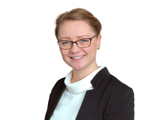 Marta Sikora, paralegal within private client in Cambridge