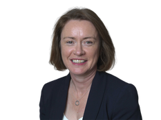 Clare Pilsworth, specialist family law solicitor in Cambridge