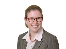 Joanne Henry, paralegal in our later life planning team in Bishops Stortford