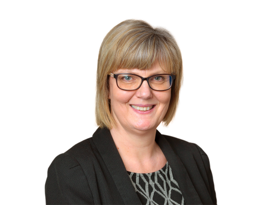 Wendy Smith, licensed conveyancer in Chelmsford