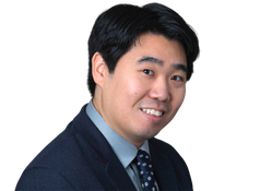 Herman Cheung, private client solicitor in Brentwood