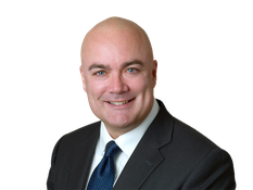 Nick Coey, wealth planning specialist in Bishops Stortford